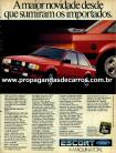 Propaganda Ford Escort XR3 1984 (01)