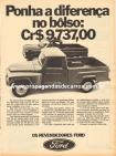 Propaganda Willys Overland Pick-Up Jeep / Ford F-75 1970 (04)