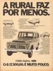 Propaganda Willys Overland Ford Rural 1971 (08)