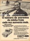 Propaganda Willys Overland Pick-Up Jeep / Ford F-75 1971 (02)