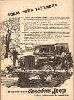 Propaganda Willys Overland Pick-Up Jeep 1948 (02)