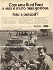 Propaganda Willys Overland Ford Rural 1969 (02)
